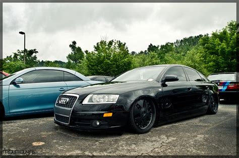slammed audi a6 streetkarnage archives may 2011