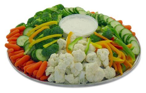 veggie trays catering