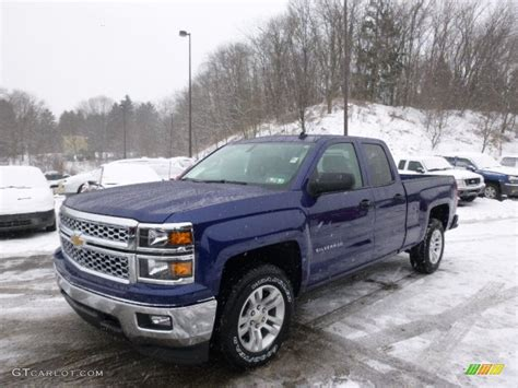 2014 silverado colors 2014 blue topaz metallic chevrolet silverado 1500 lt