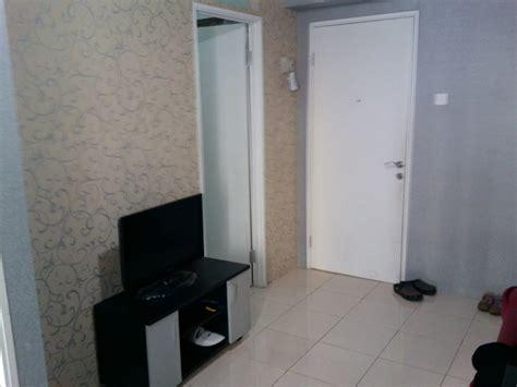 Sewa 3 Bulan Kalibata City Tower Borneo Lt 17 sewa unit apartement bandung indonesia free