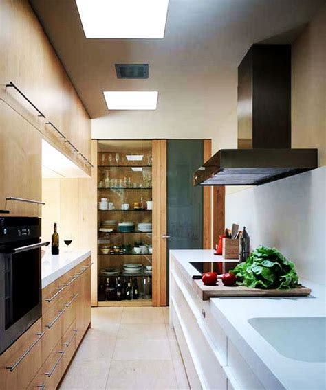 small modern kitchen design ideas best paint colors for small spaces