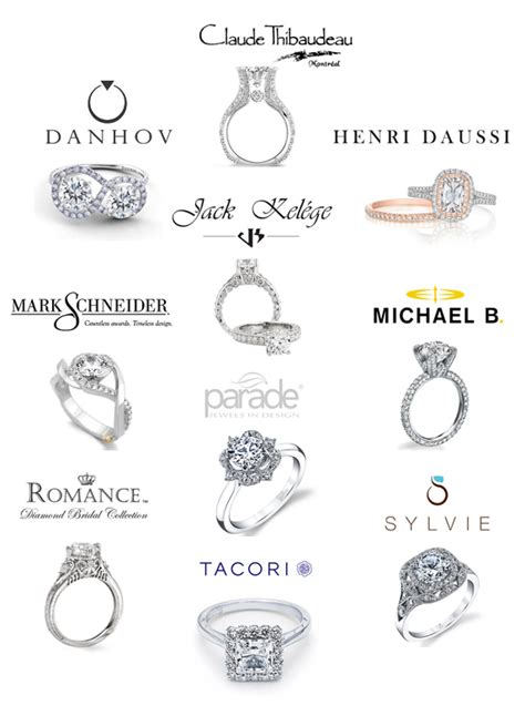 engagement and wedding ring sets jewelry ideas