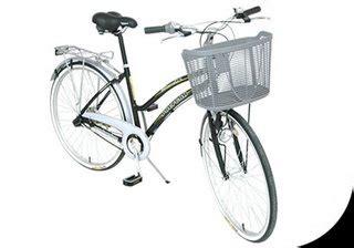 Polygon Bell Sepeda Silver by Naufal Maula Nabil Sepeda Sepeda Sepeda