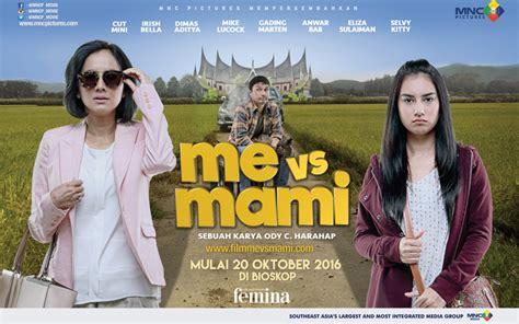 film me vs mami inilah nama pemenang tiket nonton bareng me vs mami
