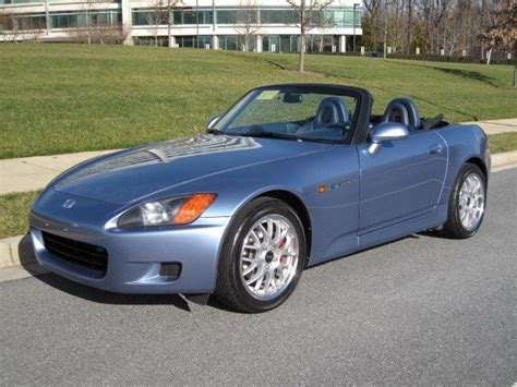 2002 honda s2000 2002 honda s2000 for sale to purchase or buy classic cars muscle cars