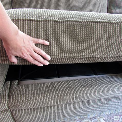 sagging sofa cushions support for sagging sofa cushions evelots cushion support