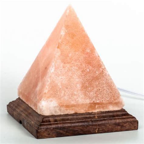 himalayan salt l pyramid pyramid himalayan rock salt l