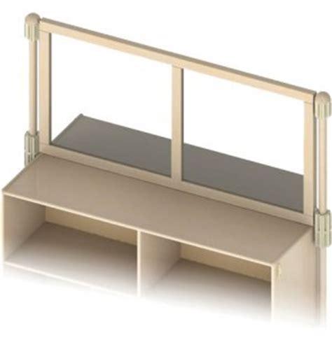 Acrylic Room Divider Deck Acrylic Preschool Room Divider Kyd 1580 Preschool Room Dividers