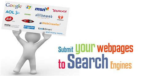 Top 20 Search Engine List Free Search Engine Submit Your Url To 20 Top Free Search Engine