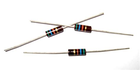 carbon resistor in new carbon composition resistors 1 2 watt
