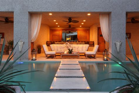 Patio Interior Design Outdoor Living Contemporary Patio Miami By Brown S Interior Design