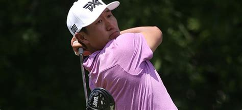 james hahn swing tools of the trade james hahn s winning clubs at wells fargo