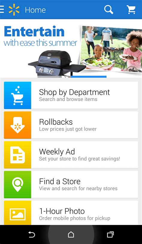 Walmart Gift Card Pop Up Android - giveaway 25 walmart gift card shop wherever and whenever you want with walmart com