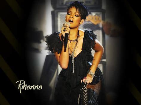 singer rihanna wallpapers hd wallpapers id