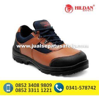 Sneakers Kickers Treking Coklat Muda Sepatu Boots Safety safety shoes cheetah 5001 cb harga pabrik bersaing terbaik jualsepatusafety