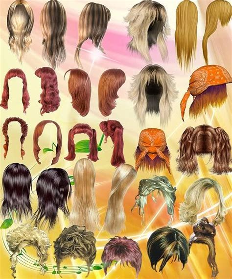 template hairstyle photoshop free photoshop backgrounds high resolution wallpapers
