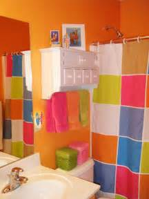 colorful bathroom ideas colorful bathrooms from hgtv fans bathroom ideas