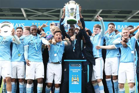 epl table u18 man city start u18 title defence against west brom