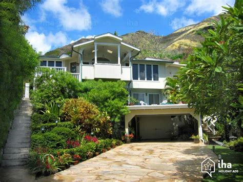 bed and breakfast oahu bed and breakfast in kailua in a charming property iha 11858