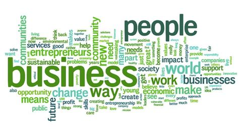 social themes meaning the big enterprise launch skills to shine