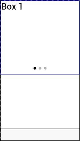 ionic tutorial point ionic javascript slide box