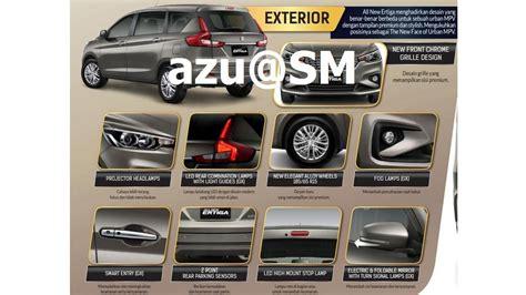New Suzuki Ertiga Ventilasi Sing Side Vent Model Activo Jsl Chrome images of the 2018 maruti suzuki ertiga reveals complete details of the car ahead of its launch