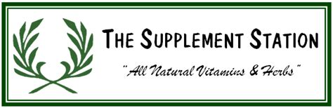 i supplements location supplement station
