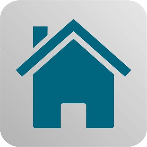 Home Icon Web Design Home Icon Free Vector In Open Office Drawing Svg Svg