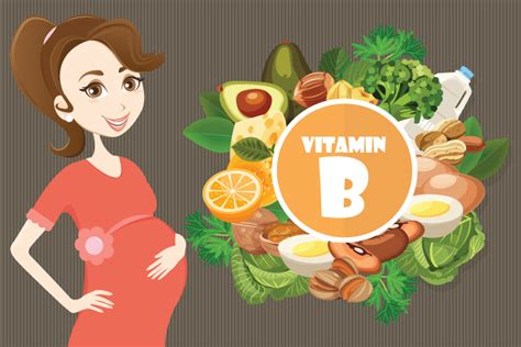 best vitamin b vitamin b complex during pregnancy why they are important
