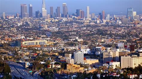 a los angeles los angeles enters a new era as a global city with home