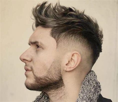 fohawk haircut fohawk fade 15 coolest fohawk haircuts and hairstyles