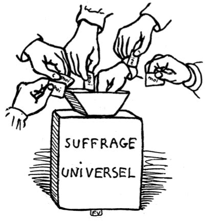universal suffrage simple english wikipedia, the free