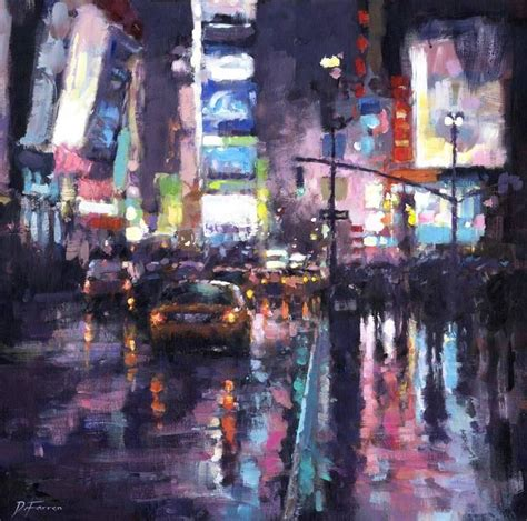 paint nite in nyc painting nyc druma co