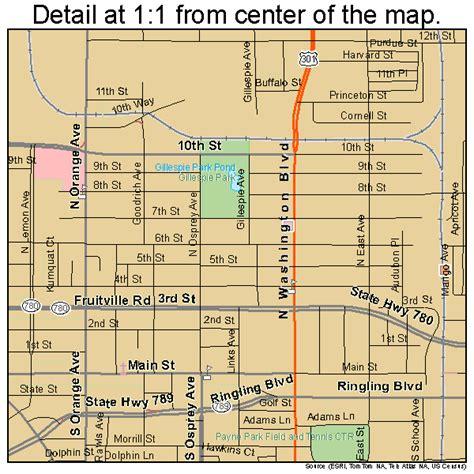 sarasota map sarasota florida map 1264175