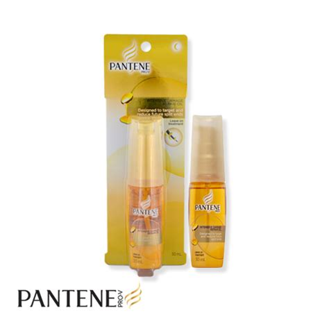 Harga Pantene Leave On Treatment pantene pro v intensive damage repair leave on