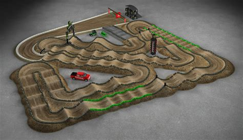 motocross tracks in new jersey 2014 monster energy supercross track preview motocross
