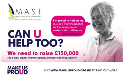 charity choice charity directory list of charities mast appeal medical research health charities