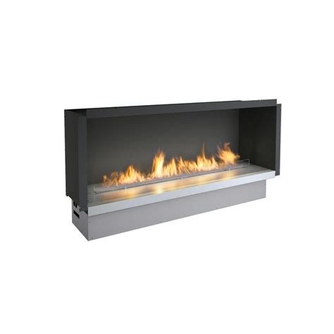 Fireplace Casing by Planika Fires Fla3 In Casing A In Bioalcohol Fireplace
