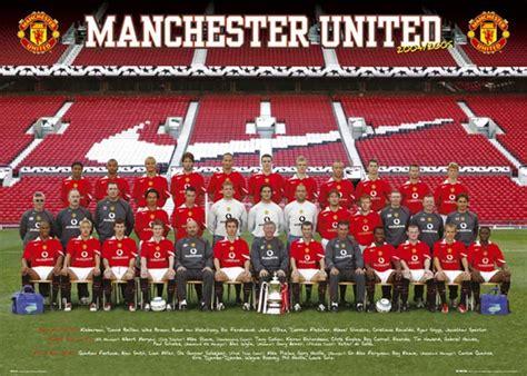 Kaos Mu Fc Warna Hitam manchester united fc asal usul lambang dan warna klub