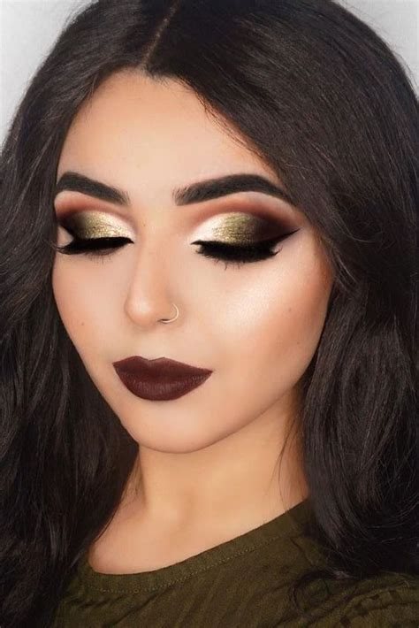 current trends 2017 latest fall winter makeup trends 2017 18 beauty tips must