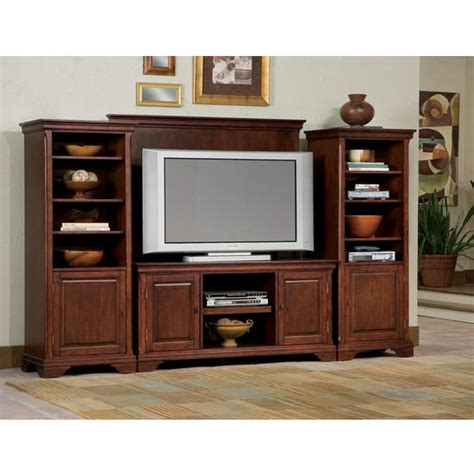 pier cabinet entertainment center entertainment centers home styles lafayette pier cabinet