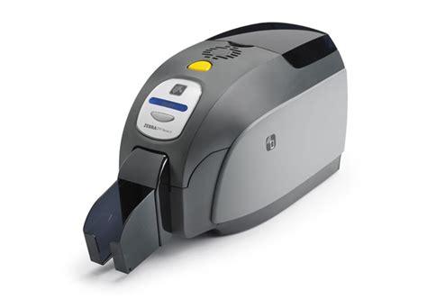 Printer Zebra Zxp3 zebra zxp3 card printer data