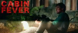 cabin fever teaser trailer