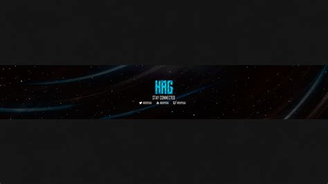 psd to html tutorial youtube tutorial youtube banner 01 photoshop psd by cagbcn
