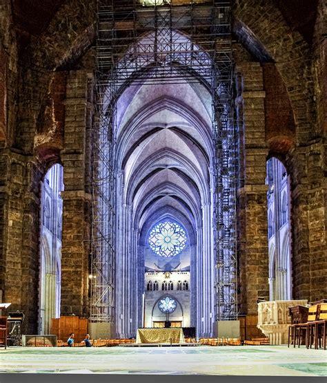 Beautiful St John The Divine Episcopal Church #1: CathedralChurchofStJohnDivine-NYC-Rod_Arroyo.jpg