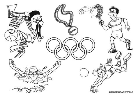 olympic rings coloring page ancient greek olympics coloring pages olympic games