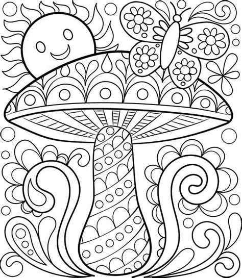 Coloring Pages For Adults Pdf Free Download Coloring Pages Free Printable