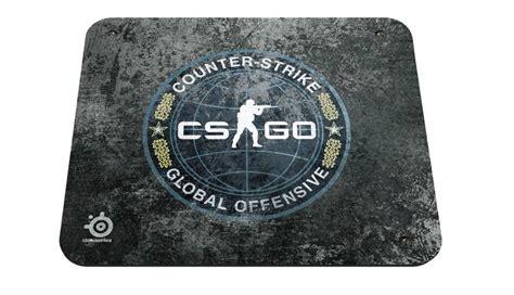 Dijamin Steelseries Qck Cs Go Camo Edition gewinnspiel steelseries gaming hardware zu gewinnen