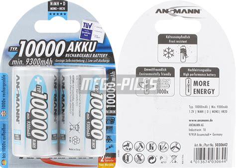 pile lr20 rechargeable 7698 piles lr20 rechargeables ziloo fr