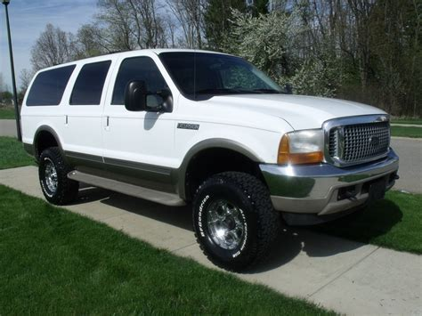 Ford Excursion 2020 by 2020 Ford Excursion For Sale Diesel 2005 Used 2016